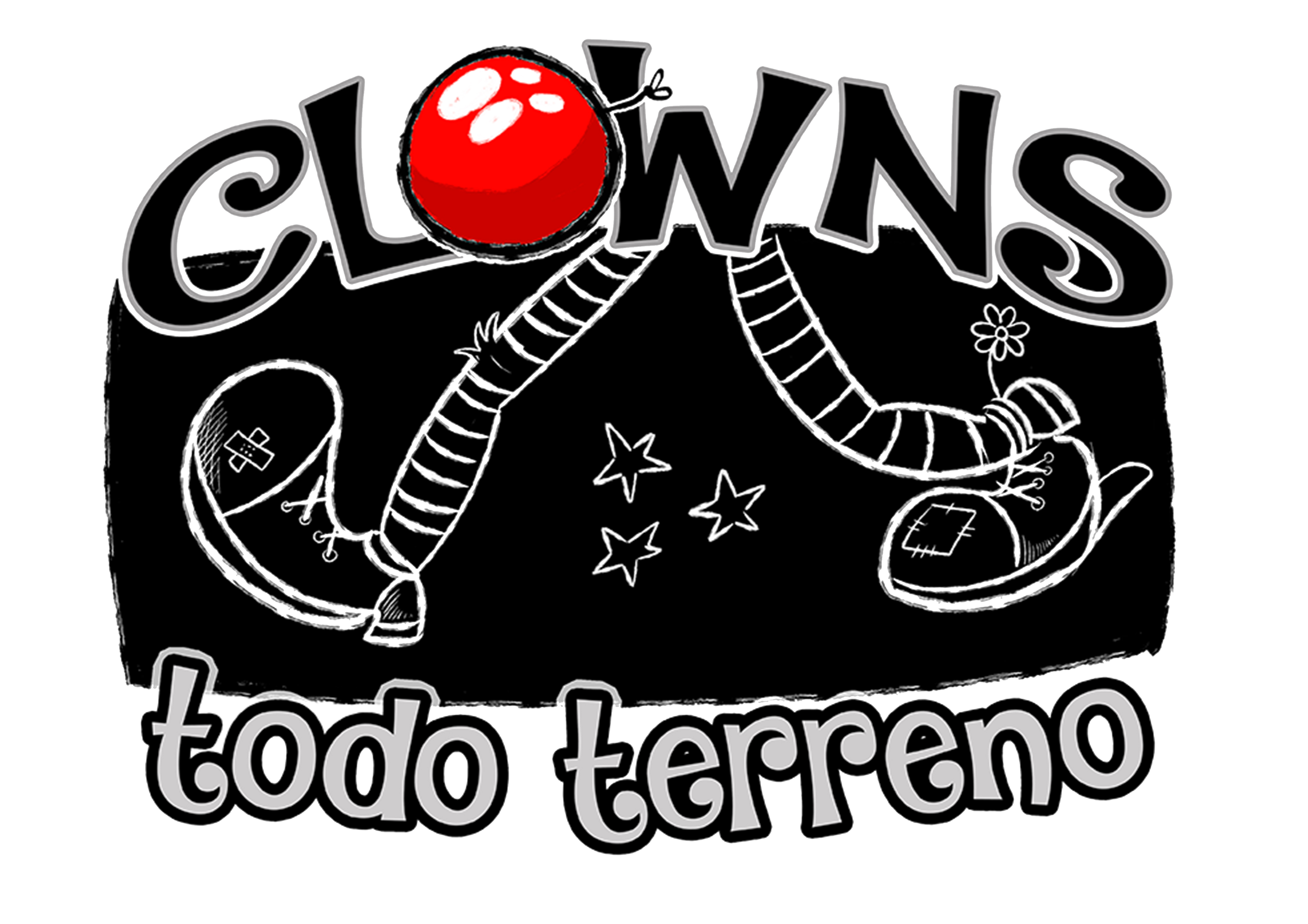 Clowns Todo Terreno